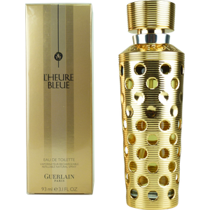 Guerlain L'Heure Bleue 93ml Eau de Toilette Spray - Refillable