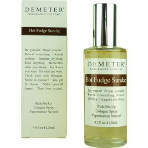 Demeter Hot Fudge Sundae 120ml Cologne Spray