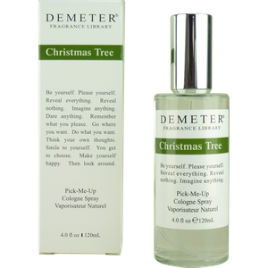 Demeter Christmas Tree 120ml Cologne Spray