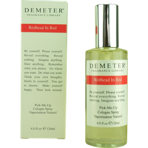 Demeter Redhead in Bed 120ml Cologne Spray
