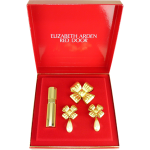 Elizabeth Arden Red Door Set 7,5ml Eau de Parfum Spray + Schmuck – Bild 3