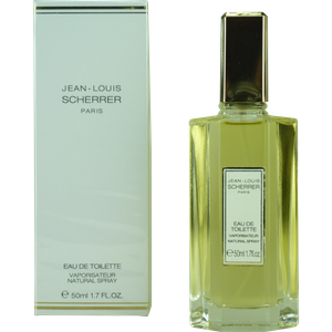 Jean Louis Scherrer No.1 50ml Eau de Toilette Spray