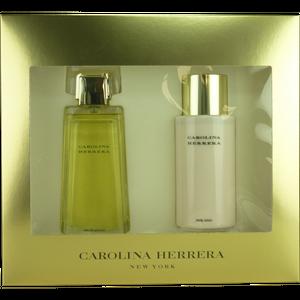 Carolina Herrera Femme Set 100ml Eau de Parfum Spray + 200ml BL – Bild 2