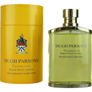 Hugh Parsons for Men Regent Street 3.33oz Eau de Parfum Spray - Yellow