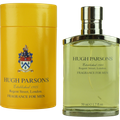 Hugh Parsons for Men Regent Street 50ml Eau de Parfum Spray - Yellow