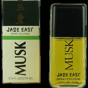 Songo Jade East Musk 75ml Eau de Cologne Spray