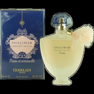 Guerlain Shalimar Parfum Initial L'eau Si Sensuelle 60ml EDT Spray