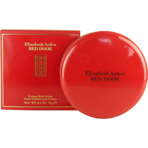 Elizabeth Arden Red Door 75g Perfumed Body Powder