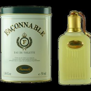 Faconnable Homme Classic 50ml - 1.66oz Eau de Toilette