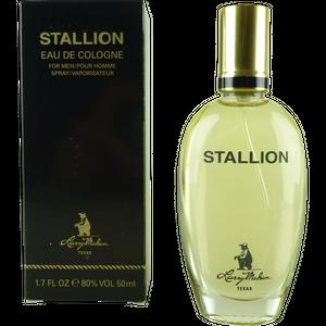 Larry Mahan Stallion for Men 50ml Eau De Cologne Spray