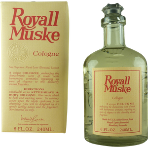 Royall Fragrances Royall Muske 240ml Cologne - Allzweck Lotion