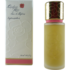 Houbigant Quelques Roses 50ml - 1.67oz Eau de Parfum Spray