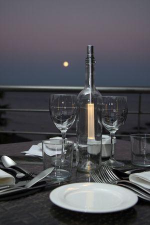 SPARAKTION 3 x Bottlelight  Stimmungslicht warmweiß Flaschenlicht Beleuchtung – Bild 4