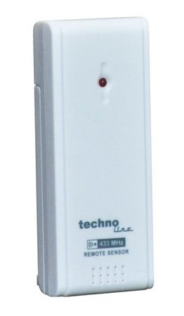 TX 960 TH Technoline Sender Sensor für WS 6449 WS 9490 – Bild 1