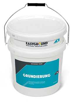 EASYGROUND Grundierung