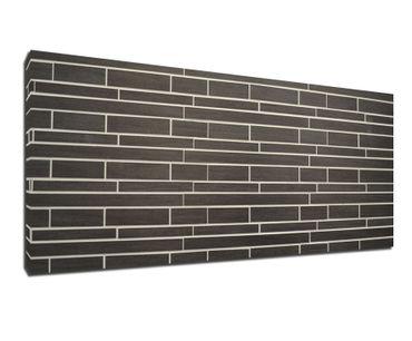 Leinwandbild Bricks – Bild 2