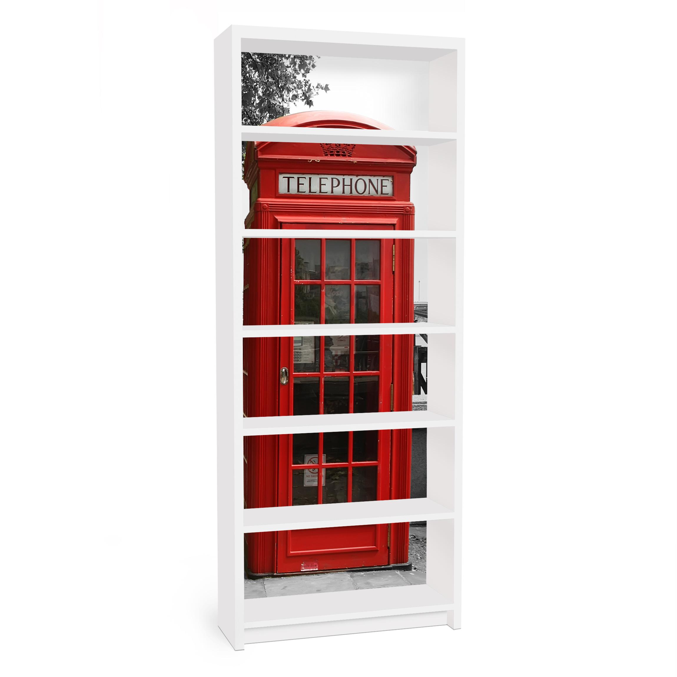 m belfolie billy telephone. Black Bedroom Furniture Sets. Home Design Ideas