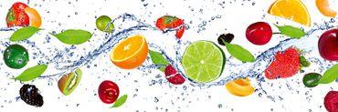 Küchenrückwand Fruits – Bild 2
