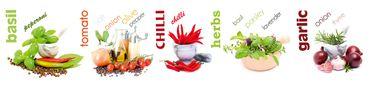 Küchenrückwand Spice – Bild 3