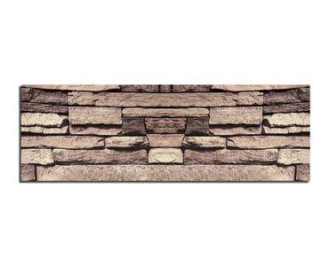 Leinwandbild Stones – Bild 1