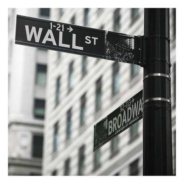 Acrylbild Wallstreet – Bild 5