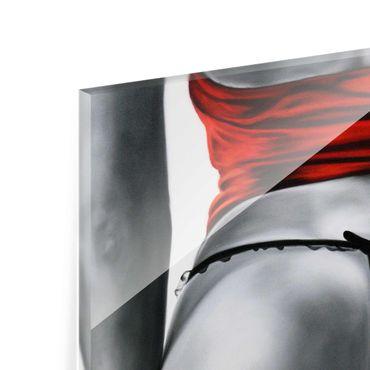Acrylbild Sexy Back – Bild 7