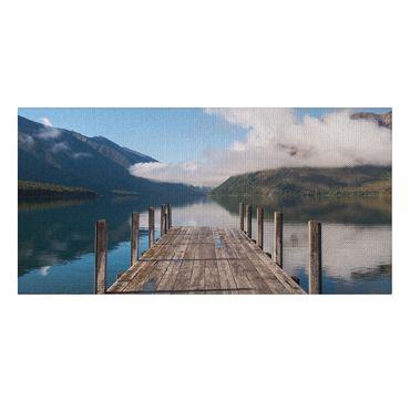 Leinwandbild Nelson Lake National Park 2 zu 1 – Bild 2