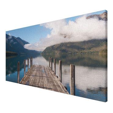 Leinwandbild Nelson Lake National Park 2 zu 1 – Bild 4
