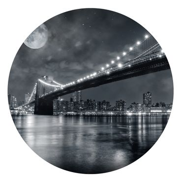 Designuhr Brooklyn Bridge – Bild 3
