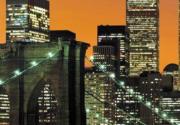 Fototapete New York City Wand Bild Dekoration Modern XXL Bahn No.WG_00139 – Bild 3