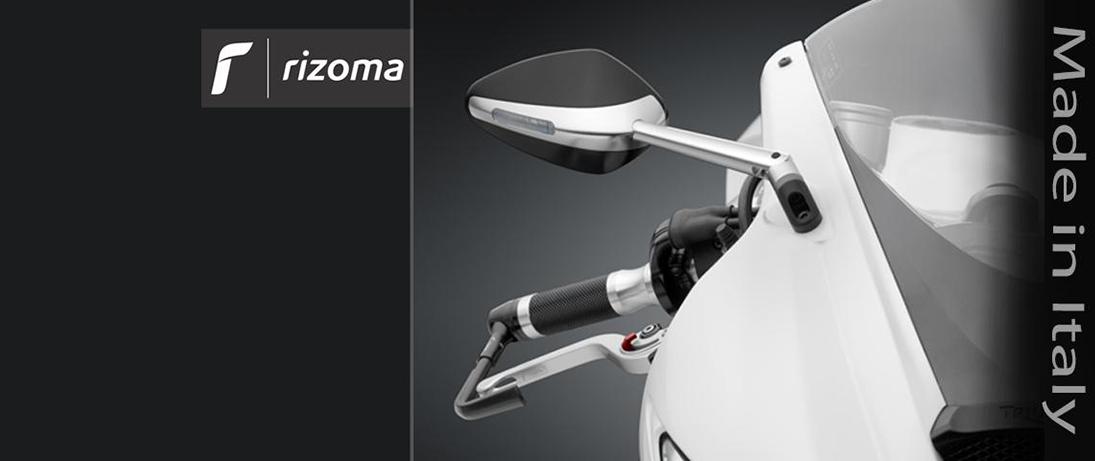 Motorrad Spiegel von Rizoma