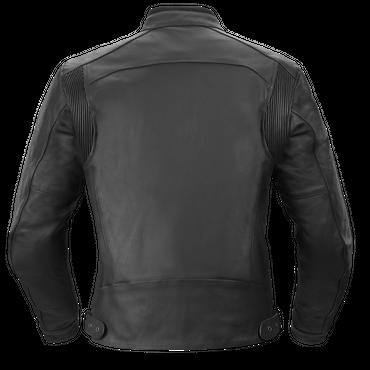Büse Reno Motorradjacke für Herren in schwarz – Bild 2