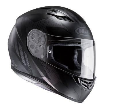 HJC CS-15 - TREAGUE / MC5SF - Integralhelm / Motorradhelm – Bild 1