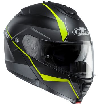 HJC IS-MAX II - MINE / MC4HSF - Klapphelm / Motorradhelm
