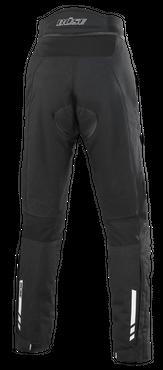 Büse Torino Pro Motorradhose für Damen (schwarz) – Bild 2