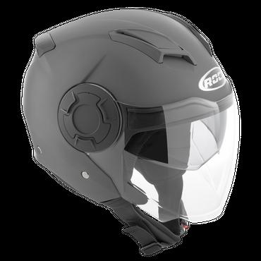 Rocc 280 Uni - Matt Titan - Jethelm