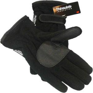 Fleece-Handschuh für Herren in 2 Größen – Bild 3