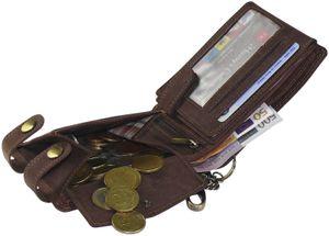Geldbörse mit Kette querformat – Bild 3