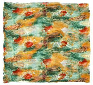 Loop Schlauchschal in 11 sommerfrischen Farben – Bild 6