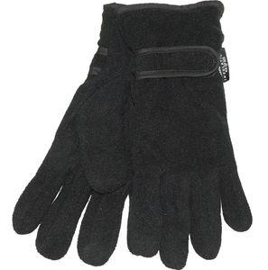 Fleece Handschuh für Damen in 4 Farben – Bild 1