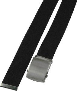 Elastischer Stoffgürtel 40mm Breite! Überlänge – Bild 5