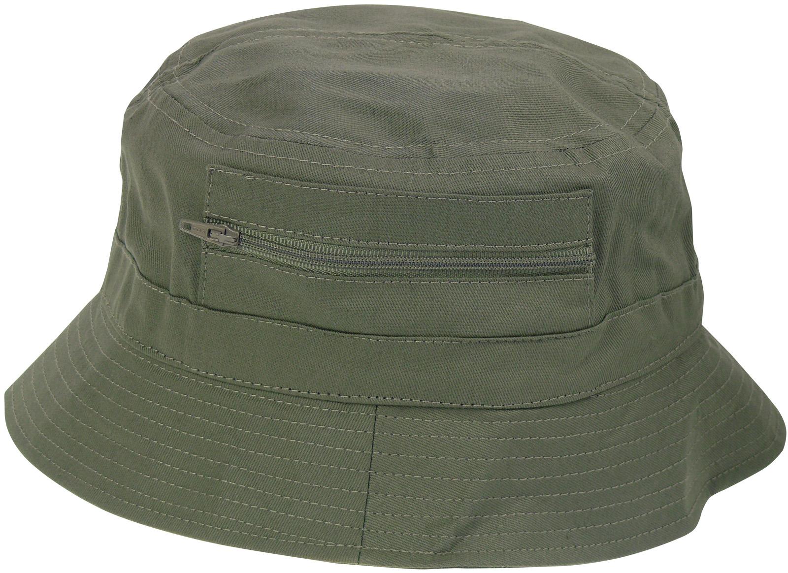 Fischerhut in 4 Farben bis Größe 63 Hut Hüte neu