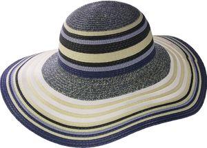 Extra Großer Strohhut für Damen in 8 Farben – Bild 14