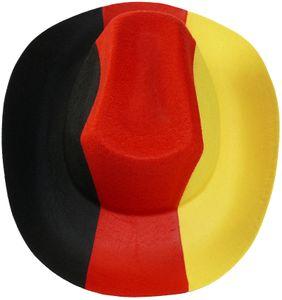Hut in  Deutschland Farben – Bild 4