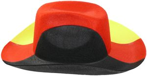 Hut in  Deutschland Farben – Bild 5