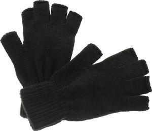 Gestrickter Handschuh ohne Finger in 2 Größen