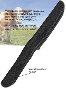 Tresorgürtel mit extra langem Reißverschluss – Bild 12