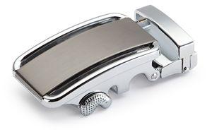 Edler Herrengürtel mit Automatik Schließe in verschiedenen Modellen – Bild 16