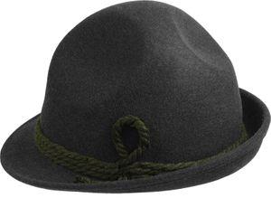 Hut mit Kordel in 2 Farben – Bild 6