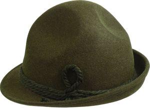 Hut mit Kordel in 2 Farben – Bild 3